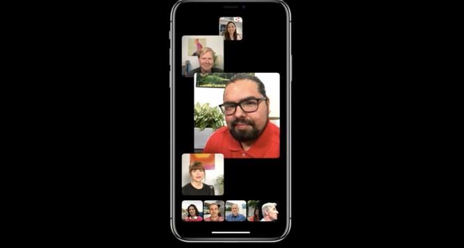 5 thay đổi quan trọng đối với iPhone khi bạn cập nhật lên iOS 12 ảnh 7