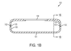 """4 bằng sáng chế của Apple cho thấy iPhone tương lai sẽ rất """"bá đạo"""" ảnh 1"""