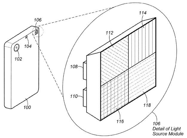 """4 bằng sáng chế của Apple cho thấy iPhone tương lai sẽ rất """"bá đạo"""" ảnh 2"""
