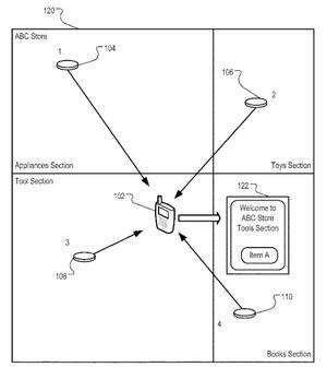 """4 bằng sáng chế của Apple cho thấy iPhone tương lai sẽ rất """"bá đạo"""" ảnh 3"""