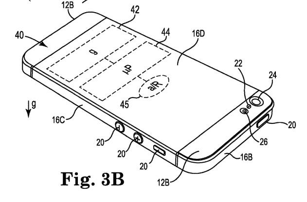 """4 bằng sáng chế của Apple cho thấy iPhone tương lai sẽ rất """"bá đạo"""" ảnh 4"""