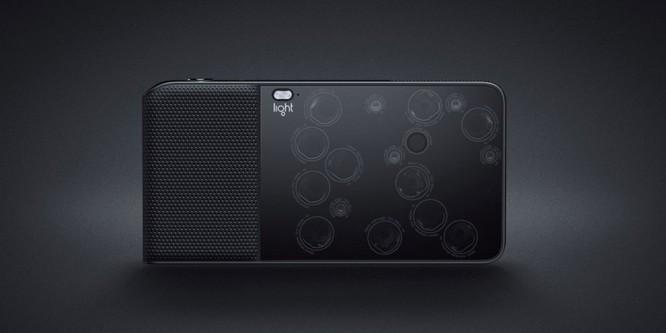 Smartphone có 9 camera sẽ ra mắt vào cuối năm nay ảnh 1