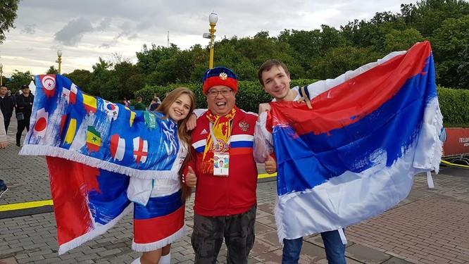 World Cup 2018: Cúp vàng sẽ ở lại châu Âu? ảnh 1