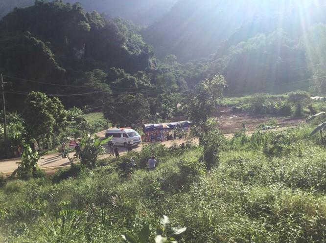 Cập nhật chiến dịch giải cứu đội bóng Thái Lan: 8 cậu bé đã được giải cứu ảnh 16