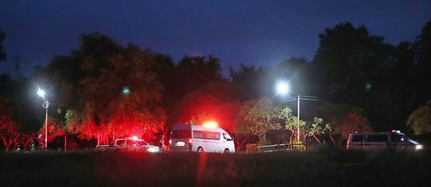 Cập nhật chiến dịch giải cứu đội bóng Thái Lan: 8 cậu bé đã được giải cứu ảnh 5