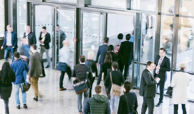 Đến với các sân bay hiện đại, nơi khuôn mặt của bạn là hộ chiếu ảnh 3