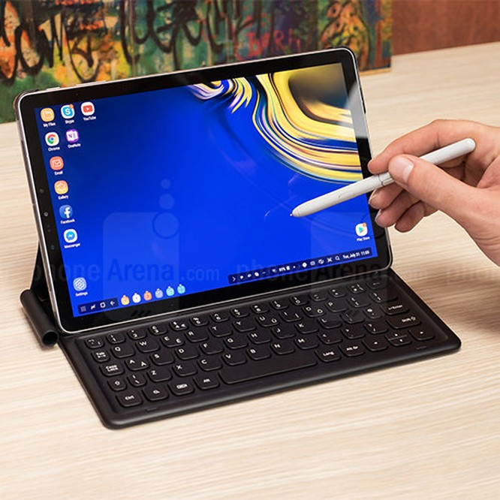 Samsung ra mắt máy tính bảng Galaxy Tab S4 và Galaxy Tab A 10.5: viền nhỏ, chip mạnh và giá đắt! ảnh 5