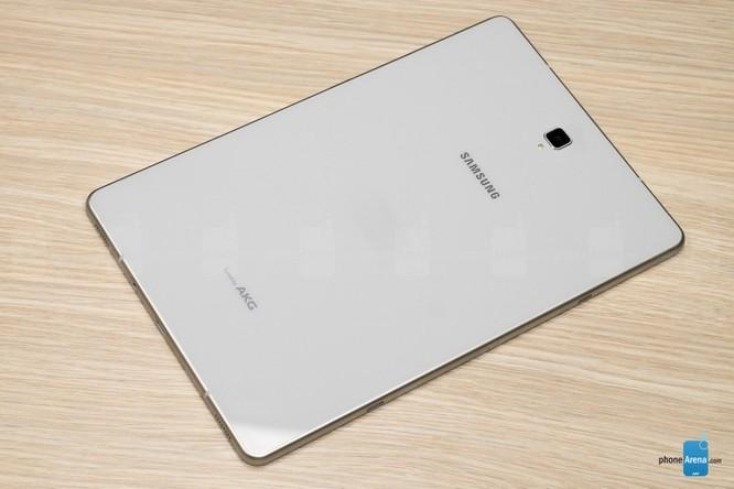 Samsung ra mắt máy tính bảng Galaxy Tab S4 và Galaxy Tab A 10.5: viền nhỏ, chip mạnh và giá đắt! ảnh 6