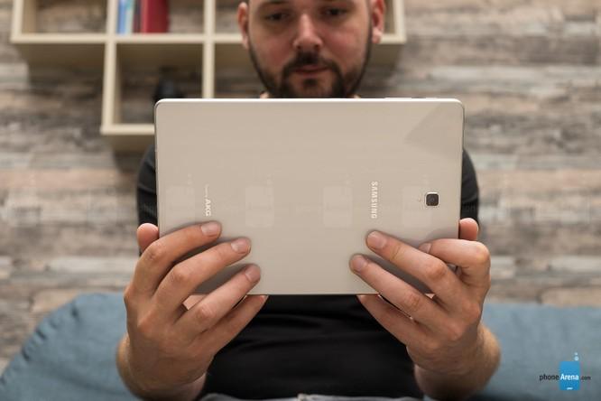 Samsung ra mắt máy tính bảng Galaxy Tab S4 và Galaxy Tab A 10.5: viền nhỏ, chip mạnh và giá đắt! ảnh 11