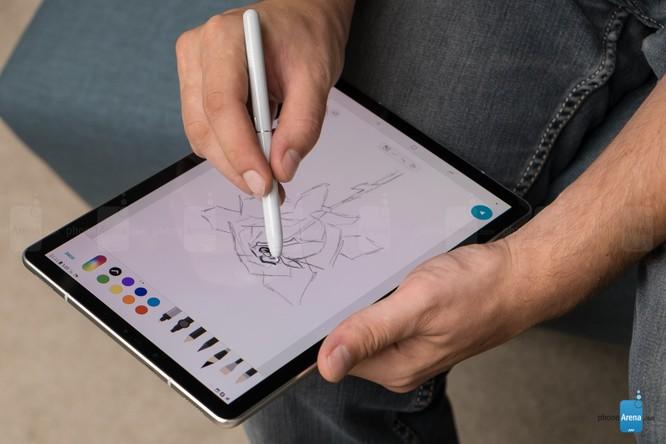 Samsung ra mắt máy tính bảng Galaxy Tab S4 và Galaxy Tab A 10.5: viền nhỏ, chip mạnh và giá đắt! ảnh 13
