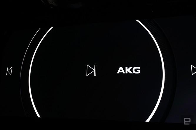 Galaxy Note 9 đã ra mắt cùng với đồng hồ thông minh Galaxy Watch và loa thông minh Galaxy Home ảnh 45