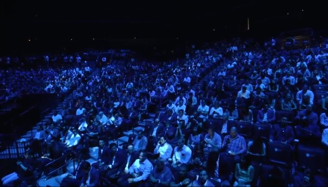 Galaxy Note 9 đã ra mắt cùng với đồng hồ thông minh Galaxy Watch và loa thông minh Galaxy Home ảnh 1