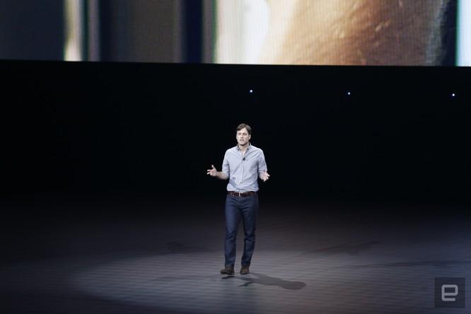 Galaxy Note 9 đã ra mắt cùng với đồng hồ thông minh Galaxy Watch và loa thông minh Galaxy Home ảnh 49