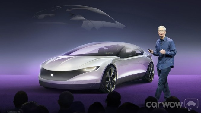 Kính thông minh và Xe tự lái của Apple bao giờ ra mắt? ảnh 1