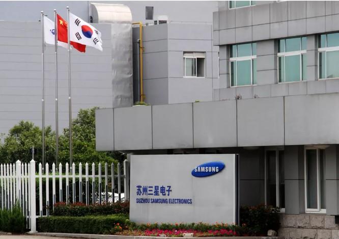 Thị phần tại Trung Quốc rớt thảm hại, Samsung xem xét đóng cửa nhà máy sản xuất smartphone ở Thiên Tân ảnh 1