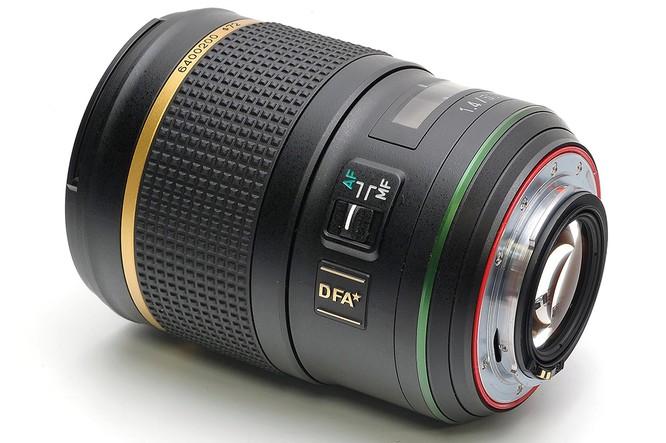 Trải nghiệm ống kính 50mm f/1.4 mới ra mắt của Pentax ảnh 1
