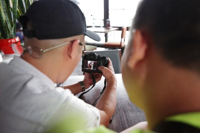 Trải nghiệm ống kính 50mm f/1.4 mới ra mắt của Pentax ảnh 4