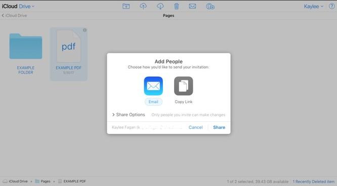 Google Drive, Apple iCloud và Dropbox: nền tảng lưu trữ đám mây nào tốt nhất? ảnh 11