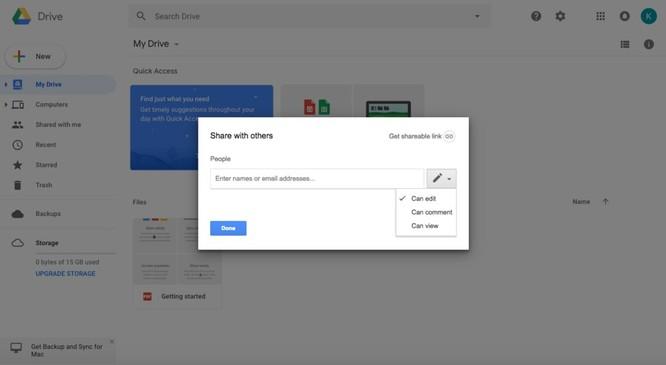 Google Drive, Apple iCloud và Dropbox: nền tảng lưu trữ đám mây nào tốt nhất? ảnh 12