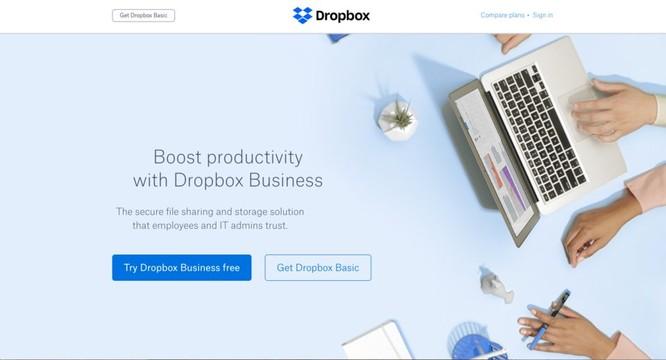 Google Drive, Apple iCloud và Dropbox: nền tảng lưu trữ đám mây nào tốt nhất? ảnh 2