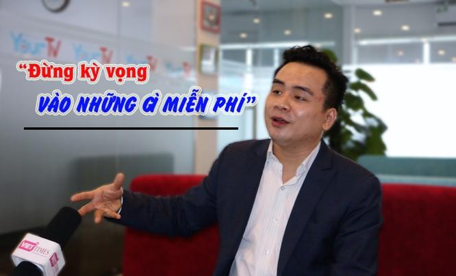 """Gặp gỡ CEO startup Việt vừa nhận khoản tài trợ từ Google, nghe anh kể chuyện """"copy người khác là chết""""! ảnh 3"""