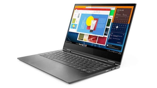 Lenovo cam kết mẫu laptop 850 USD của họ có thể hoạt động trong 25 giờ mới phải sạc lại ảnh 1