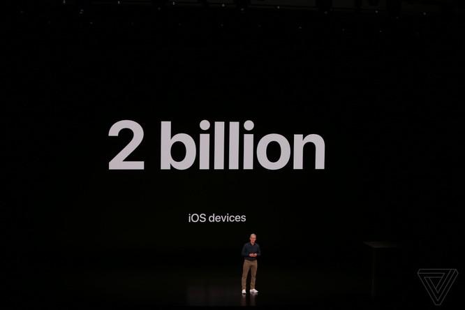 Bộ 3 iPhone 2018 đã ra mắt: không có nhiều khác biệt với tin đồn, nhiều màu sắc, giá khởi điểm từ 749 USD ảnh 9