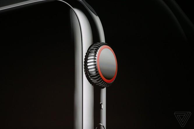 Bộ 3 iPhone 2018 đã ra mắt: không có nhiều khác biệt với tin đồn, nhiều màu sắc, giá khởi điểm từ 749 USD ảnh 14