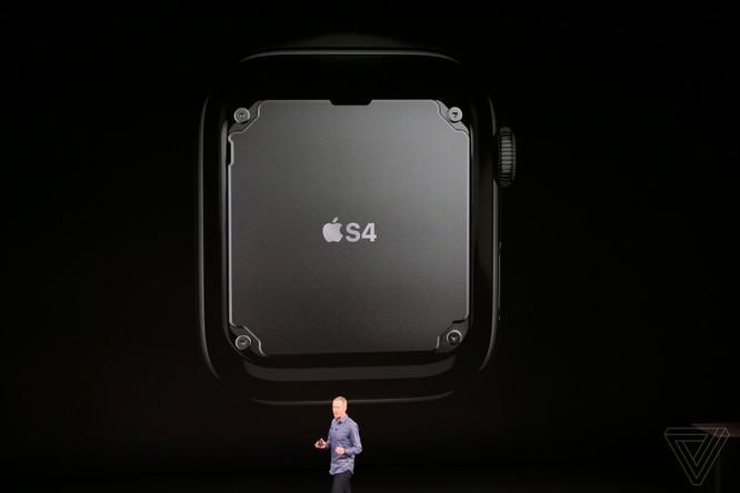 Bộ 3 iPhone 2018 đã ra mắt: không có nhiều khác biệt với tin đồn, nhiều màu sắc, giá khởi điểm từ 749 USD ảnh 16