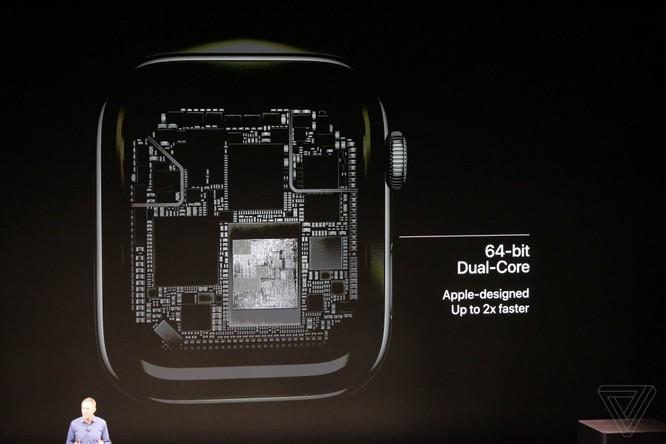 Bộ 3 iPhone 2018 đã ra mắt: không có nhiều khác biệt với tin đồn, nhiều màu sắc, giá khởi điểm từ 749 USD ảnh 17
