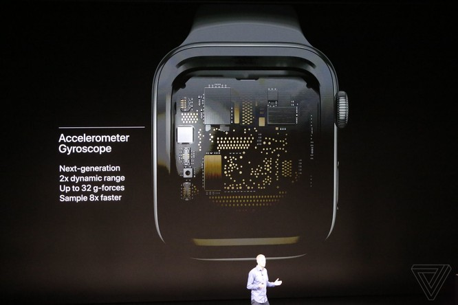 Bộ 3 iPhone 2018 đã ra mắt: không có nhiều khác biệt với tin đồn, nhiều màu sắc, giá khởi điểm từ 749 USD ảnh 18
