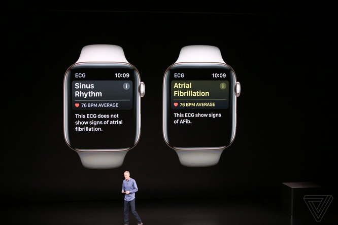 Bộ 3 iPhone 2018 đã ra mắt: không có nhiều khác biệt với tin đồn, nhiều màu sắc, giá khởi điểm từ 749 USD ảnh 21
