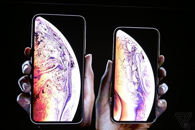 Bộ 3 iPhone 2018 đã ra mắt: không có nhiều khác biệt với tin đồn, nhiều màu sắc, giá khởi điểm từ 749 USD ảnh 26