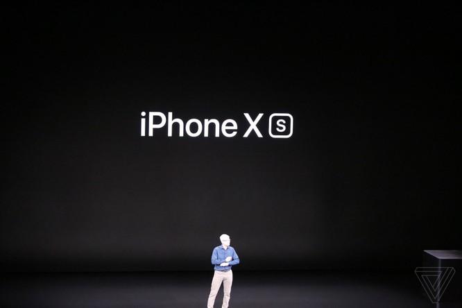 Bộ 3 iPhone 2018 đã ra mắt: không có nhiều khác biệt với tin đồn, nhiều màu sắc, giá khởi điểm từ 749 USD ảnh 27