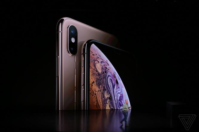 Bộ 3 iPhone 2018 đã ra mắt: không có nhiều khác biệt với tin đồn, nhiều màu sắc, giá khởi điểm từ 749 USD ảnh 29