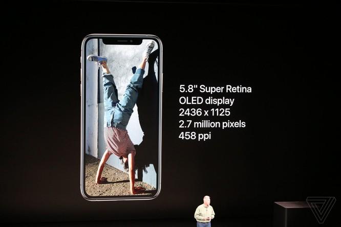 Bộ 3 iPhone 2018 đã ra mắt: không có nhiều khác biệt với tin đồn, nhiều màu sắc, giá khởi điểm từ 749 USD ảnh 32