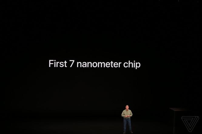 Bộ 3 iPhone 2018 đã ra mắt: không có nhiều khác biệt với tin đồn, nhiều màu sắc, giá khởi điểm từ 749 USD ảnh 36