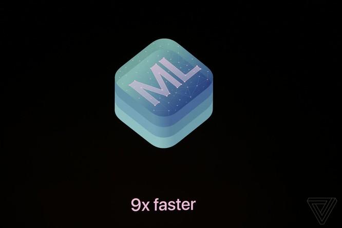 Bộ 3 iPhone 2018 đã ra mắt: không có nhiều khác biệt với tin đồn, nhiều màu sắc, giá khởi điểm từ 749 USD ảnh 43