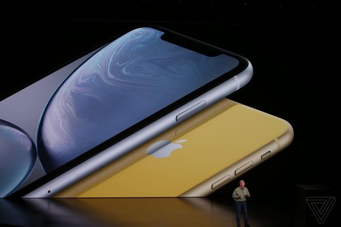 Bộ 3 iPhone 2018 đã ra mắt: không có nhiều khác biệt với tin đồn, nhiều màu sắc, giá khởi điểm từ 749 USD ảnh 60