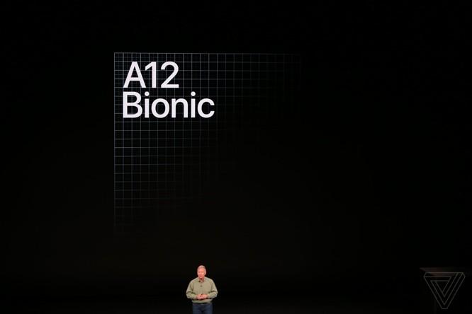 Bộ 3 iPhone 2018 đã ra mắt: không có nhiều khác biệt với tin đồn, nhiều màu sắc, giá khởi điểm từ 749 USD ảnh 65