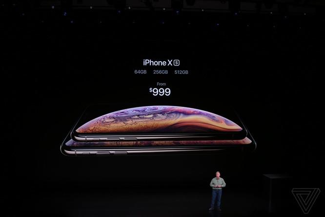 Bộ 3 iPhone 2018 đã ra mắt: không có nhiều khác biệt với tin đồn, nhiều màu sắc, giá khởi điểm từ 749 USD ảnh 72