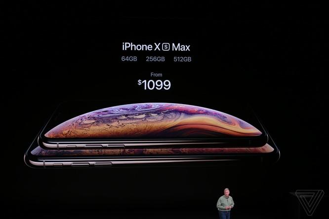 Bộ 3 iPhone 2018 đã ra mắt: không có nhiều khác biệt với tin đồn, nhiều màu sắc, giá khởi điểm từ 749 USD ảnh 73