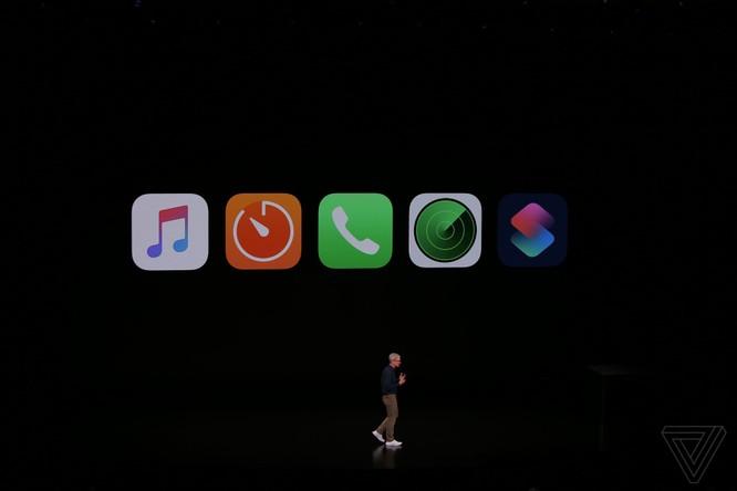 Bộ 3 iPhone 2018 đã ra mắt: không có nhiều khác biệt với tin đồn, nhiều màu sắc, giá khởi điểm từ 749 USD ảnh 76