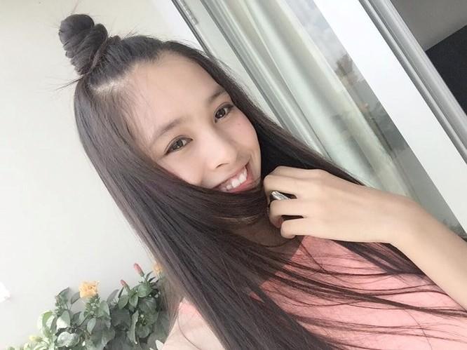 Lộ bảng điểm tốt nghiệp dưới trung bình của tân Hoa hậu Trần Tiểu Vy?