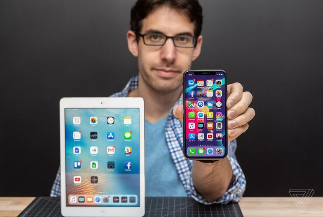 Những điều bạn cần biết trước khi cài đặt iOS 12 ảnh 7