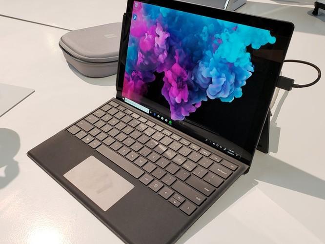 4 thiết bị Surface mà Microsoft vừa cho ra mắt vào tối qua có gì đặc biệt? ảnh 1