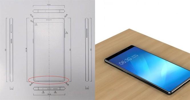 Bphone 3: Thiết kế tràn viền, kháng nước chuẩn IP68, giá từ 6,99 triệu ảnh 3