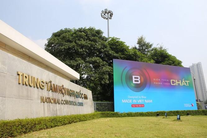Bphone 3: Thiết kế tràn viền, kháng nước chuẩn IP68, giá từ 6,99 triệu ảnh 4