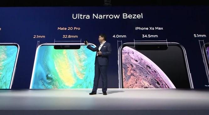 Mate 20 và Mate 20 Pro ra mắt: 2 tính năng đặc biệt để cạnh tranh với iPhone Xs và Google Pixel 3 ảnh 1
