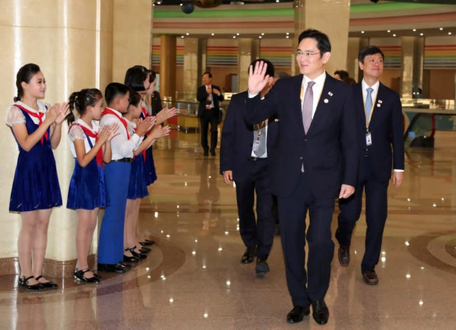 Triều Tiên có thể thay thế Việt Nam trở thành trung tâm sản xuất điện thoại và màn hình cho Samsung ảnh 1